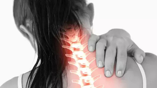 SPINAL CORRECTION Lake Nona Family Chiropractic