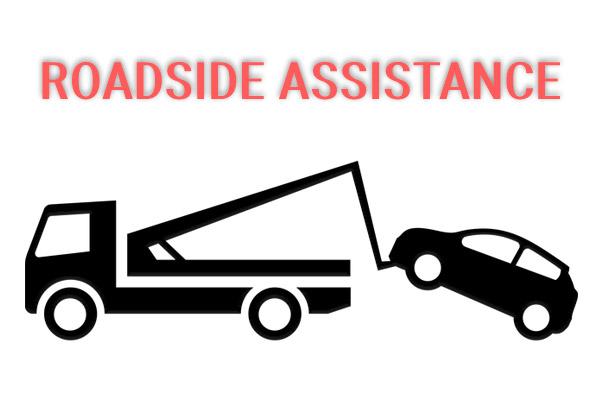Roadside Assistance Plan
